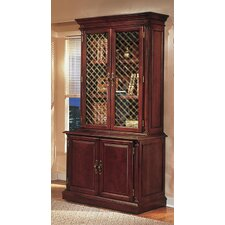 Flannagan 2 Door Storage Cabinet by Three Posts