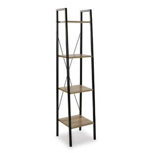 Zanowitz Bookcase By Borough Wharf