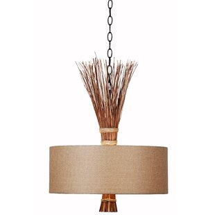 Wildon Home ® Sheaf 3-Light Pendant