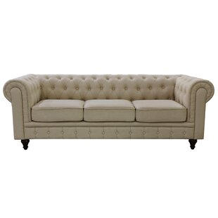 Mayview Sofa by House of Hampton