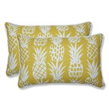 Pineapple Pillows Wayfair