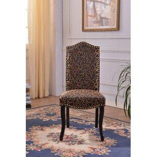 Corzano Designs Classic Parsons Chair (Se..