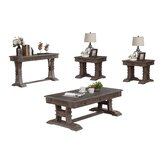 Corbridge 3 Piece Coffee Table Set by Foundry Select