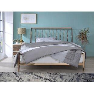 Bertita Queen Standard Bed
