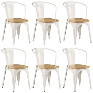 Arsenault Dining Chair (Set Of 6) By Williston Forge
