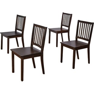 Raine Dining Chair (Set Of 4) by Andover Mills Find