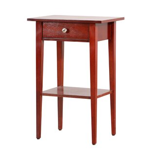 Oak End Side Tables Youll Love Wayfairca