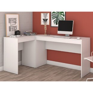L Shaped Executive Desks You Ll Love Wayfair Co Uk