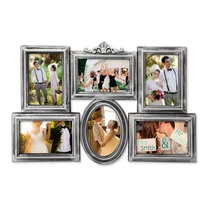 Kipling 6 Opening Collage Picture Frame