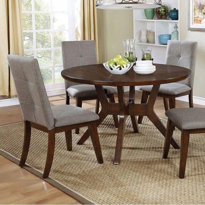 Stiltner Mid-Century Modern Dining Table