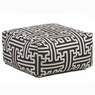 Clandown Pouf by Bloomsbury Market
