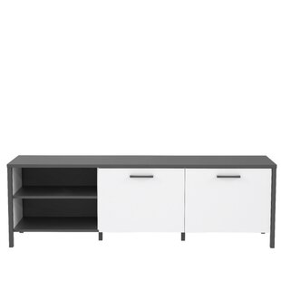 Cresthaven TV Stand For TVs Up To 88