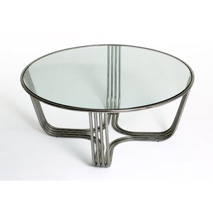 Clark Coffee Table Bellini Modern Living