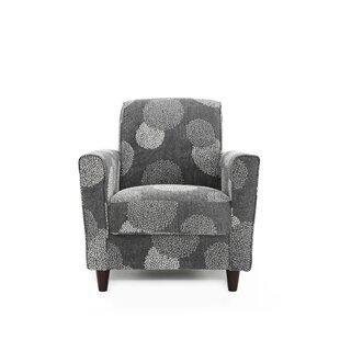 Kingswood Armchair by Ebern Designs