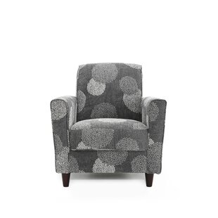 Kingswood Armchair by Ebern Designs