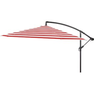Red Barrel Studio Behrendt 10' Cantilever Umbrella