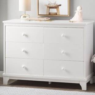 Best Reviews Tutalo 6 Drawer Double Dresser by Mack & Milo Reviews (2019) & Buyer's Guide