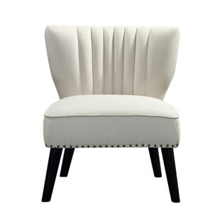 Read Reviews Durden Side Chair ByCharlton Home