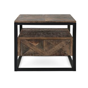 Chewelah End Table