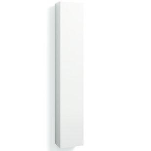 Quintero 30 X 172cm Wall Mounted Tall Bathroom Cabinet By Ebern Designs