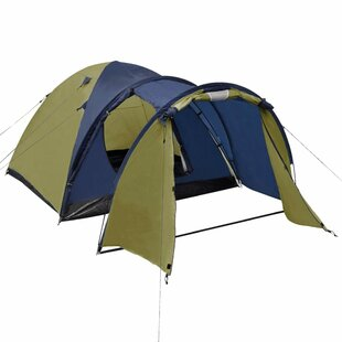 4 Person Tent Image