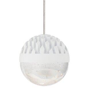 Ivy Bronx Macleod 1-Light Mini Pendant