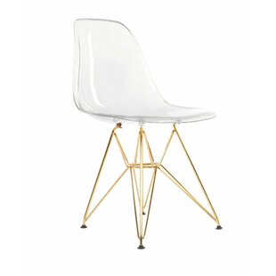 Goodfellow Acrylic Dining Chair