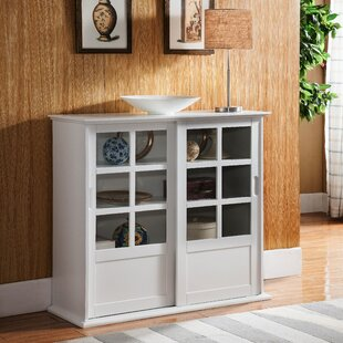 Bloodworth Curio Cabinet