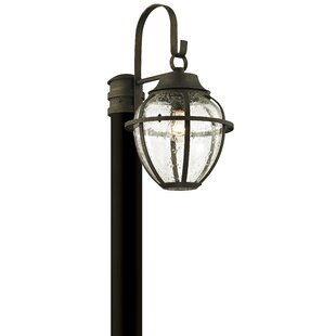 Diallo 1-Light 18 Post Light By Darby Home Co Outdoor Lighting