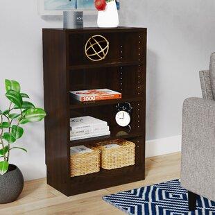 Abrielle Standard Bookcase