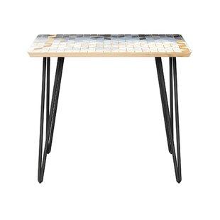 Brayden Studio Ruck End Table
