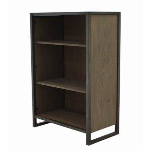 Feder Standard Bookcase by Brayden Studio