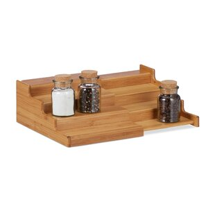 Free-Standing Spice Rack by Symple Stuff