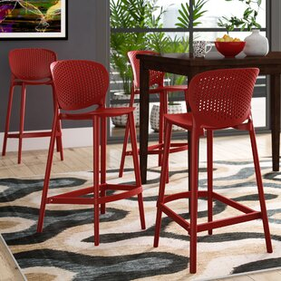 Watertown Counter 25.5 Bar Stool (Set of 4)