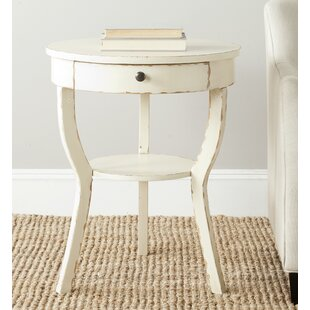 August Grove Enid End Table
