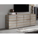 Urban Elevation TV Stand for TVs up to 88 by Hooker Furniture