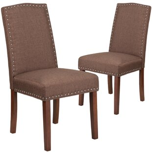 Charlton Home Orland Parsons Dining Chair..