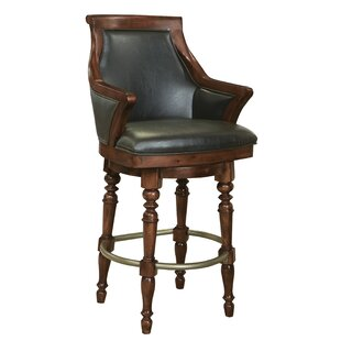 Read Reviews Briseno Bar Stool by Darby Home Co Reviews (2019) & Buyer's Guide