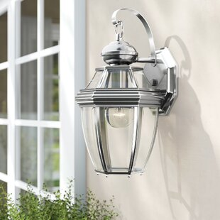 Dunmore Outdoor Wall Lantern