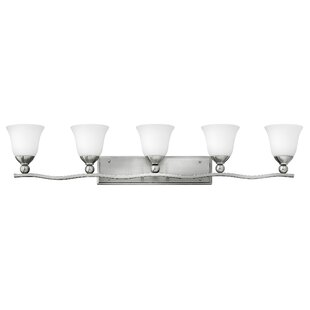 Hinkley Lighting Bolla 5-Light Vanity Light