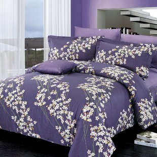 North Home Freesia Duvet C..