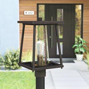 Propst 1-Light Lantern Head by Brayden Studio