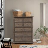 5 Drawer Chest by Gracie Oaks