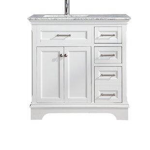 Gaeta 36 Single Bathroom Vanity Set