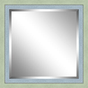 Online Reviews Bathroom/Vanity Mirror ByAshton Wall Décor LLC
