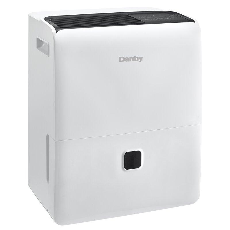 Danby pint dehumidifier reviews wayfair