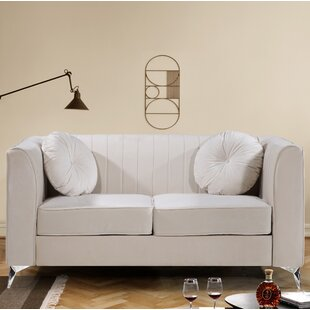 Doucette Loveseat