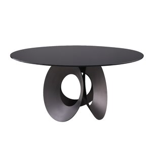 Chasity Dining Table by Orren Ellis