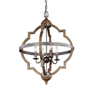 4 light pendant home decorators collection bennington 4light candle style chandelier black pendant lighting joss main