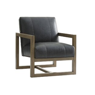 Shadow Play Armchair by Lexington